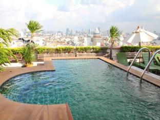 Grande Ville Hotel Bangkok - Swimming pool