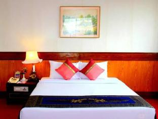 Grande Ville Hotel Μπανγκόκ - Δωμάτιο