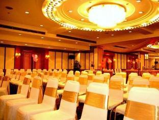 曼谷格蘭維爾酒店 曼谷 - 宴會廳