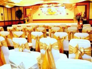 Grande Ville Hotel Bangkok - plesišče