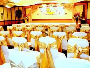 Grande Ville Hotel Bangkok - Sala da ballo