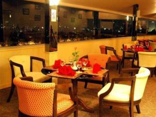 Grande Ville Hotel Bangkok - restavracija