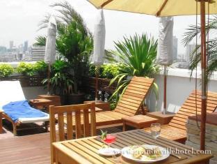 Grande Ville Hotel Bangkok - Okružje