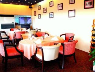 Grande Ville Hotel Bangkok - bar/salon