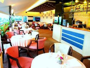 Grande Ville Hotel Μπανγκόκ - Μπυραρία/Σαλόνι
