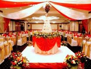 Grande Ville Hotel Bangkok - Tantsusaal