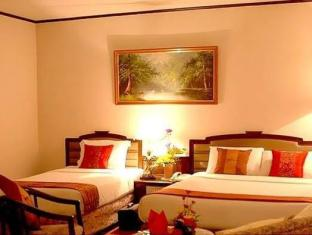 Grande Ville Hotel Bangkok - Chambre