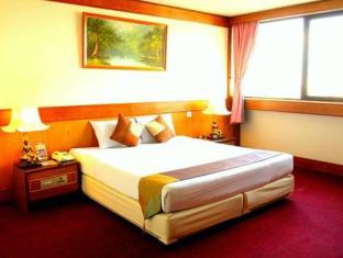 Grande Ville Hotel Bangkok - soba za goste