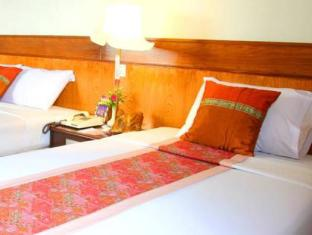 Grande Ville Hotel Bangkok - Pokoj pro hosty