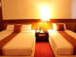 Grande Ville Hotel Bangkok - Gästezimmer