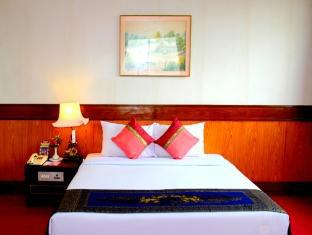 Grande Ville Hotel בנגקוק - חדר שינה