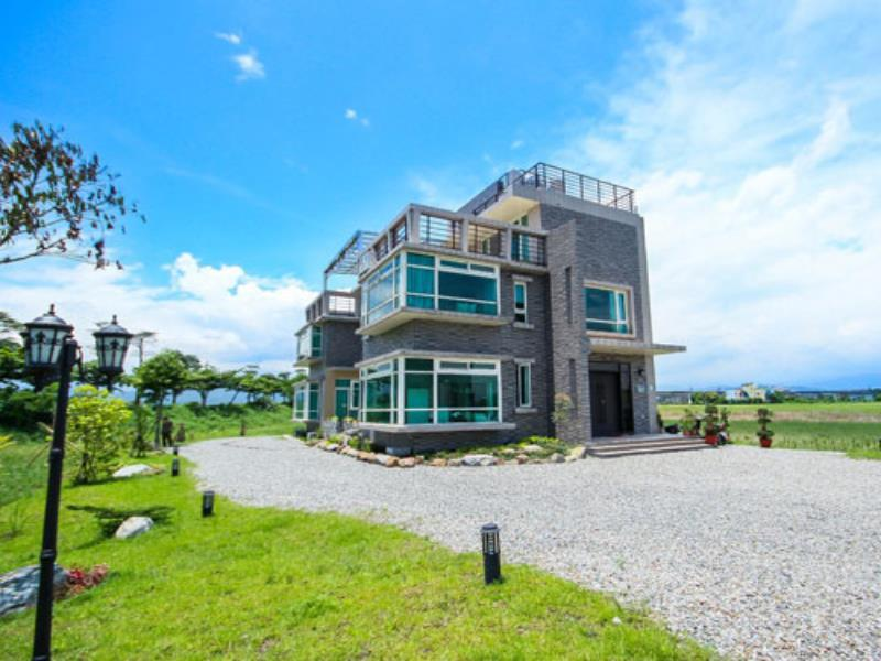 Dongshan Township Free Garden Bed and Breakfast - Hotels and Accommodation in Taiwan, Asia
