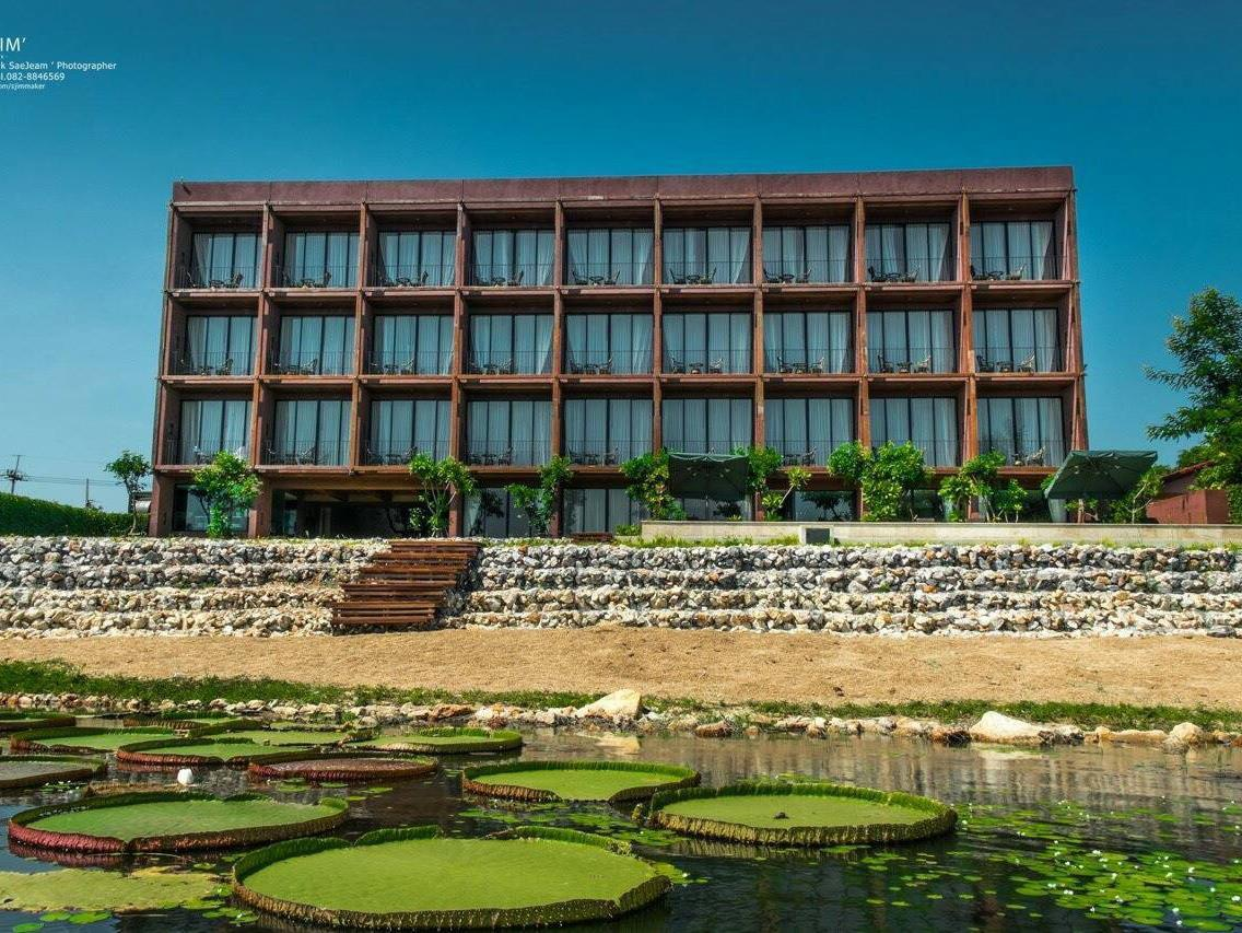 The Glory River Kwai Hotel - Hotels and Accommodation in Thailand, Asia
