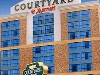 Niagara Falls Courtyard Hotel by Marriott Niagara Falls (ON)