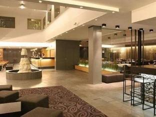 Metropole Roseni Hotel טלין - בית המלון מבפנים