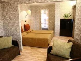 Metropole Roseni Hotel Tallinn - Guest Room
