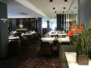 Metropole Roseni Hotel Tallinn - Restaurant