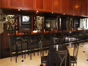 Wyndham Riverfront Little Rock Hotel Литл-Рок (Арканзас) - Паб.