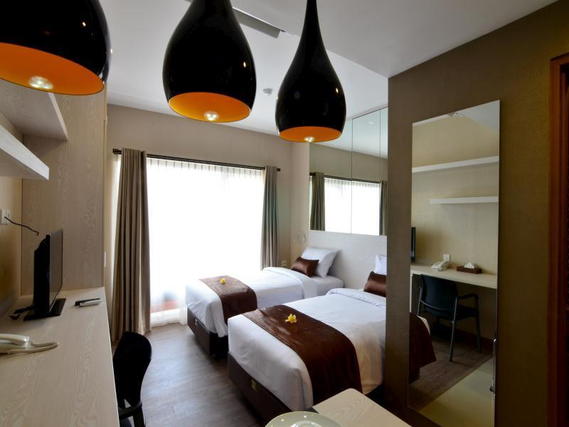 Student Park Hotel Apartment - Hotels and Accommodation in Indonesia, Asia