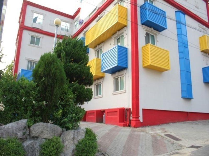 Rings Motel and Pension - Hotels and Accommodation in South Korea, Asia