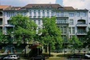 Bogota Hotel - Hotell och Boende i Tyskland i Europa