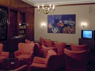 Hotel Bogota Berlin - Intérieur de l'hôtel