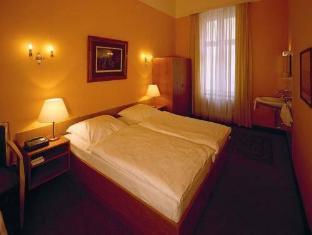 Hotel Bogota Berlin - Bilik Tetamu