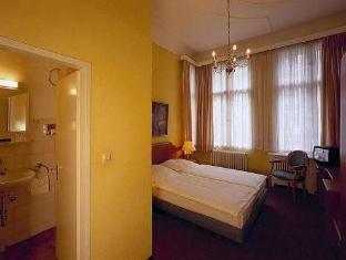 Hotel Bogota Berlin - Cameră de oaspeţi