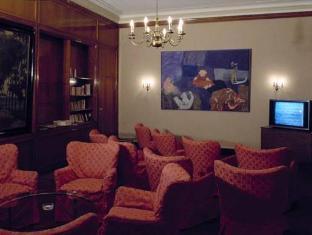 Hotel Bogota Berlin - Wnętrze hotelu