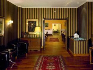 Hotel Bogota Berlin - avla