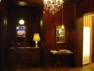 Hotel Bogota Berlin - Lobi