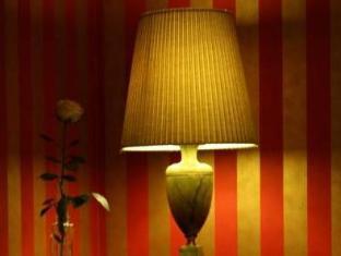 Hotel Bogota Berlin - Bahagian Dalaman Hotel