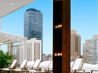 Empire Hotel New York (NY) - Balcony/Terrace