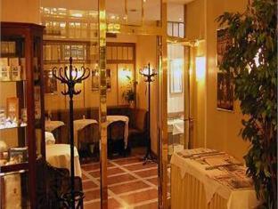 Cordial Theatre Hotel Vienna - Restaurant