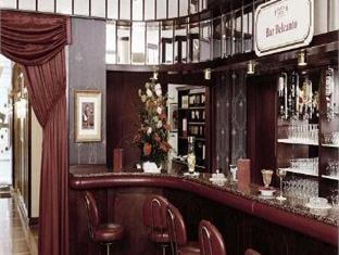 Cordial Theatre Hotel Vienna - Pub/Lounge