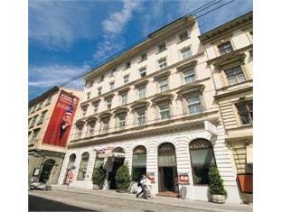 Cordial Theatre Hotel Vienna - Exterior