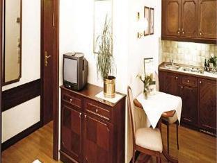 Cordial Theatre Hotel Vienna - Suite Room