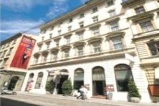 Cordial Theatre Hotel Vienna