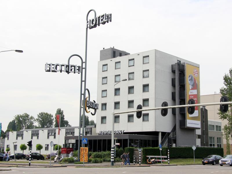 Bastion Hotel Amsterdam/Zaandam-Zuid