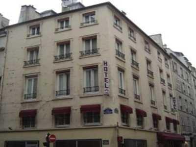 Hauteville Opera - Hotell och Boende i Frankrike i Europa