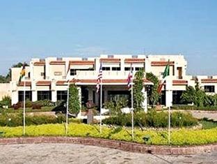 Hotell Hotel Clarks Khajuraho