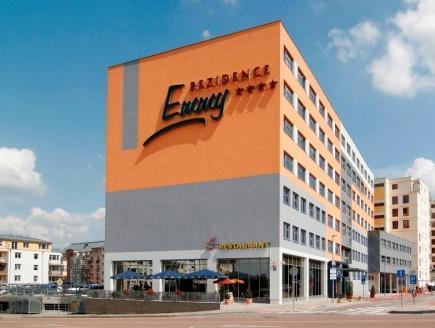 Rezidence Emmy Hotel