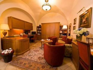 Santini Residence פראג - סוויטה