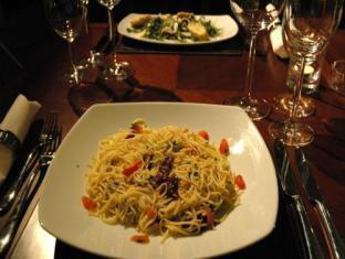 Santini Residence פראג - מסעדה