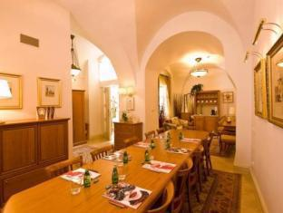 Santini Residence Prague - Restaurant