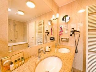 Santini Residence Praha - Vonios kambarys