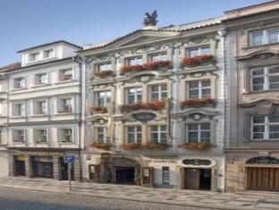 Hotel U Cerneho Orla
