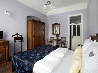 Hotel U Cerneho Orla Prague - Bilik Tetamu