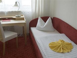 Berolina Airport Hotel Berlin - Twin Room