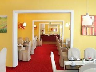 Berolina Airport Hotel Berlín - Restaurant